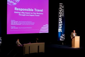 WYSTC 09 - Responsible Travel
