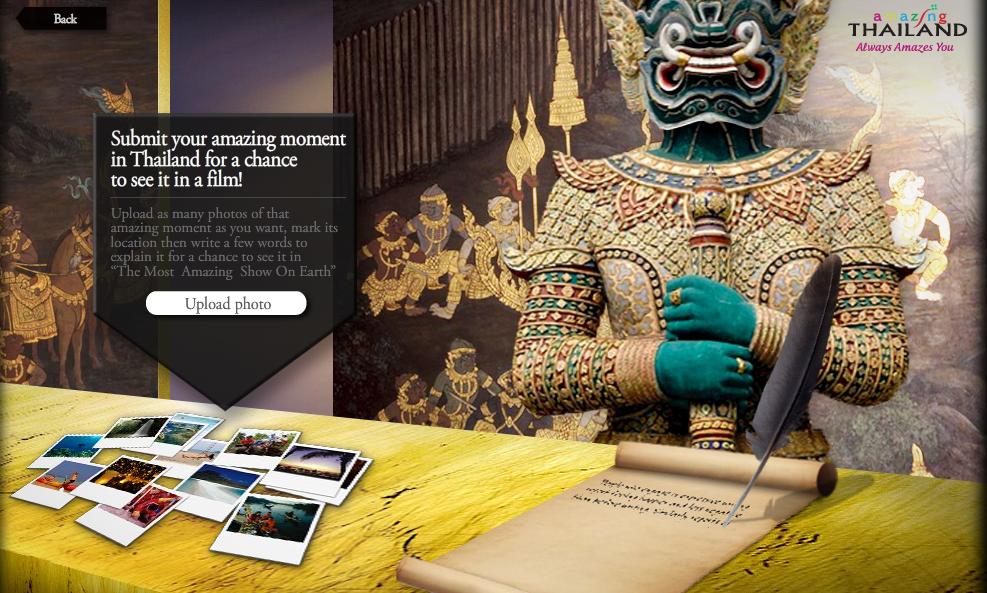Amazing Thailand TOPOSOPHY